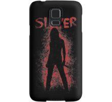 Slayer Samsung Galaxy Case/Skin