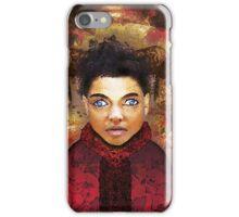 Lucius iPhone Case/Skin