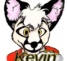 Kevin by aymes