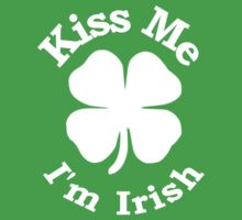 Kiss Me I'm Irish by stormygt