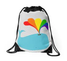 Magic Spout Drawstring Bag