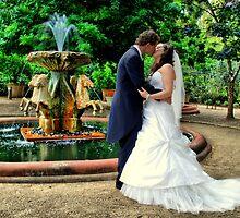 Lakeside Kiss by KeepsakesPhotography Michael Rowley