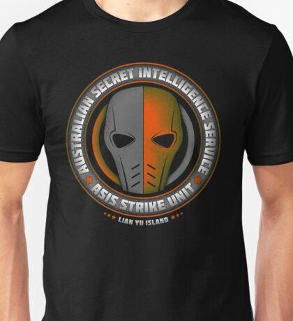 ASIS Strike Team Unisex T-Shirt