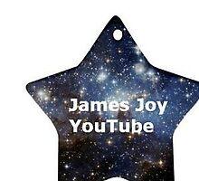 james joy youtube by randomjoy346