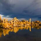 Mono Lake-3 by Zane Paxton