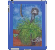 """""""A Second Snippet of Oz"""" iPad Case/Skin"""