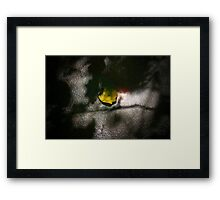 First Day of Summer Framed Print