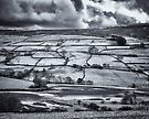Swaledale quilt design. by clickinhistory