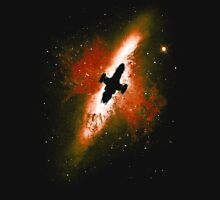 Firefly in the Sky Unisex T-Shirt