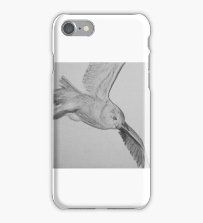 The Wise One iPhone Case/Skin