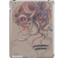 Colourblind 2 iPad Case/Skin