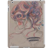 Colourblind 2 iPad Case/Skin