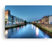 Bandon West Cork Ireland Canvas Print