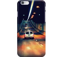 The Tunnel  iPhone Case/Skin