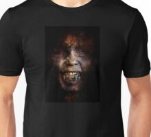 Zombie wants to be a vampire Unisex T-Shirt