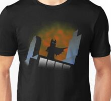 The Brick Knight Unisex T-Shirt