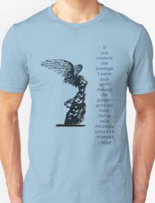Niké - Taormina, Sicily T-Shirt