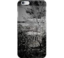 Spooky Garden iPhone Case/Skin