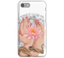 Her Life Unbound iPhone Case/Skin