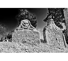 St.Bartholemews, Burwash, West Sussex Photographic Print