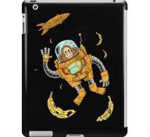Space Chimp iPad Case/Skin
