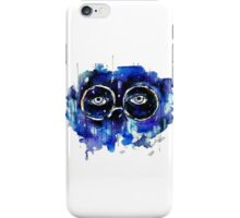 Valley of Ashes iPhone Case/Skin