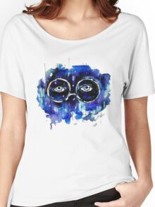 Valley of Ashes Women's Relaxed Fit T-Shirt