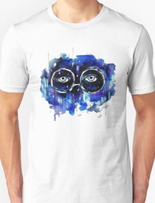 Valley of Ashes Unisex T-Shirt