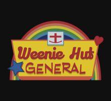 Weenie Hut General Kids Tee