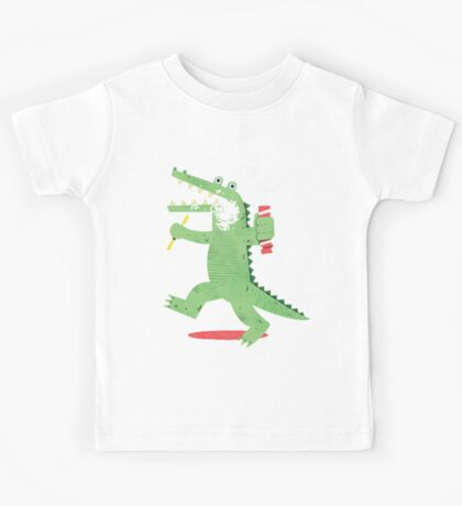 Squeaky Clean Fun Kids Tee