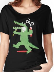 Squeaky Clean Fun Women's Relaxed Fit T-Shirt
