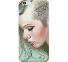 Caudal Lure iPhone Case/Skin