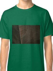 a leaf Classic T-Shirt