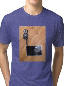 Miles Thomas & The RVs Tri-blend T-Shirt