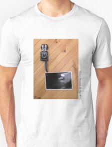 Miles Thomas & The RVs T-Shirt