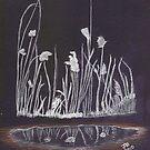 Wild Grass by LadyE