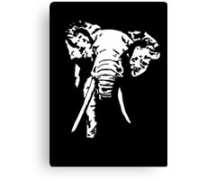 Afrotheria Canvas Print