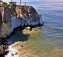 Pismo Beach Coastline by Cody McKibben