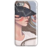 Inside her Reflection iPhone Case/Skin
