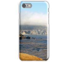 Coastal Gold iPhone Case/Skin