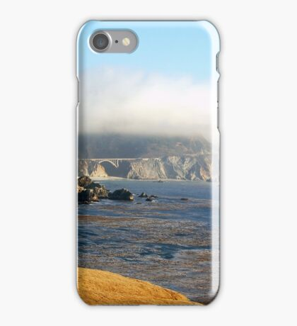 Coastal Gold iPhone Case/Skin