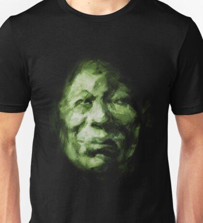 face-99b Unisex T-Shirt