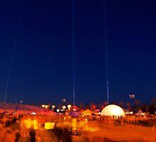 Coachella Valley Music & Arts Festival 2007 by Cody McKibben