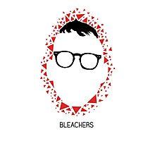 Bleachers Polygons Photographic Print