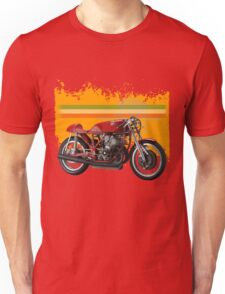 agusta 500/3 Unisex T-Shirt