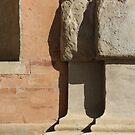twice repeated columns by fabio piretti