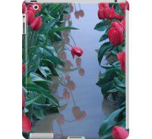 Kissing the Rainwater iPad Case/Skin
