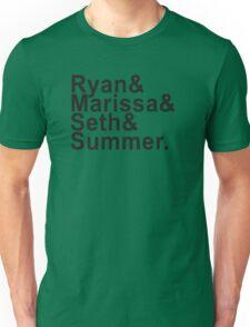The O.C. T-Shirt