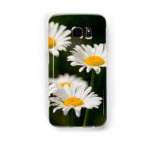 Oxe-eye Daisy Samsung Galaxy Case/Skin