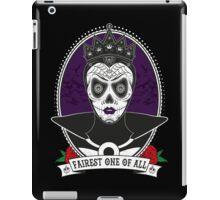 Day of Evil iPad Case/Skin